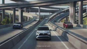 2020 Toyota Highlander TV Spot, 'Top Hat' Ft. Cat Wilson, Dawn Richard, Nadine Ellis [T1] - Thumbnail 1