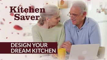 Kitchen Saver TV Spot, 'Cook Up Love'