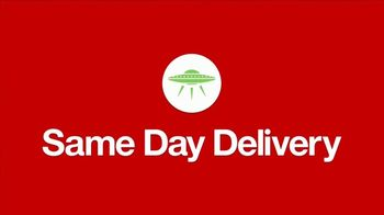 Target Same-Day Delivery TV Spot, 'Más juntitos' canción de Carlos Vives [Spanish] - Thumbnail 2