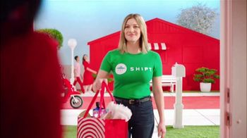 Target Same-Day Delivery TV Spot, \'Más juntitos\' canción de Carlos Vives [Spanish]