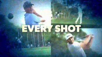 NBC Sports Gold PGA Tour Live TV Spot, 'Every Shot Live' - Thumbnail 3