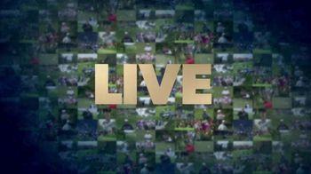 NBC Sports Gold PGA Tour Live TV Spot, 'Every Shot Live' - Thumbnail 4