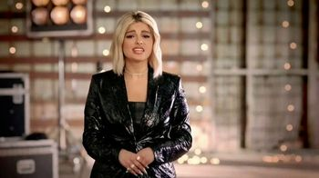 SeeHer TV Spot, 'Women in the Music Industry' Featuring Bebe Rexha - Thumbnail 8