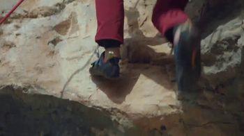 American Express Delta SkyMiles Platinum Card TV Spot, 'Rock Climber' - Thumbnail 6