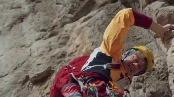 American Express Delta SkyMiles Platinum Card TV Spot, 'Rock Climber' - Thumbnail 7