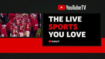 YouTube TV Super Bowl 2020 TV Spot, 'It's Always Game Time' Song by Dua Lipa