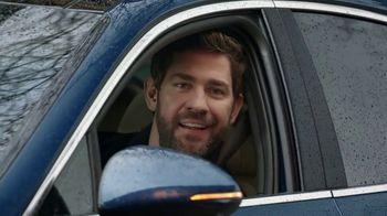 2020 Hyundai Sonata Super Bowl 2020 TV Spot, 'Smaht Pahk' Ft. John Krasinski, Chris Evans [T1] - Thumbnail 3