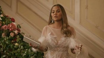 Genesis GV80 Super Bowl 2020 TV Spot, 'Going Away Party' Ft. Chrissy Teigen, John Legend [T1] - Thumbnail 3