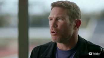 YouTube Super Bowl 2020 TV Spot, 'What Will You Learn' Featuring Nate Boyer - Thumbnail 1