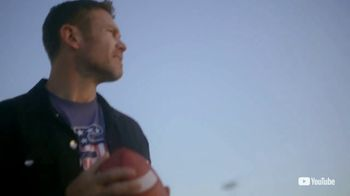 YouTube Super Bowl 2020 TV Spot, 'What Will You Learn' Featuring Nate Boyer - Thumbnail 2