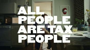 TurboTax Super Bowl 2020 TV Spot, 'All People Are Tax People' Featuring Keith L. Williams - Thumbnail 10