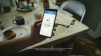 TurboTax Super Bowl 2020 TV Spot, 'All People Are Tax People' Featuring Keith L. Williams - Thumbnail 9