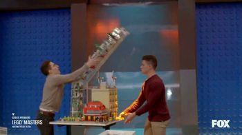 LEGO Masters Super Bowl 2020 TV Promo, 'Chosen' - Thumbnail 4