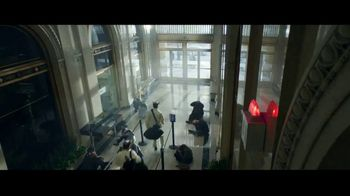 Quibi Super Bowl 2020 TV Spot, 'Bank Heist' - Thumbnail 1
