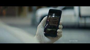 Quibi Super Bowl 2020 TV Spot, 'Bank Heist' - Thumbnail 8