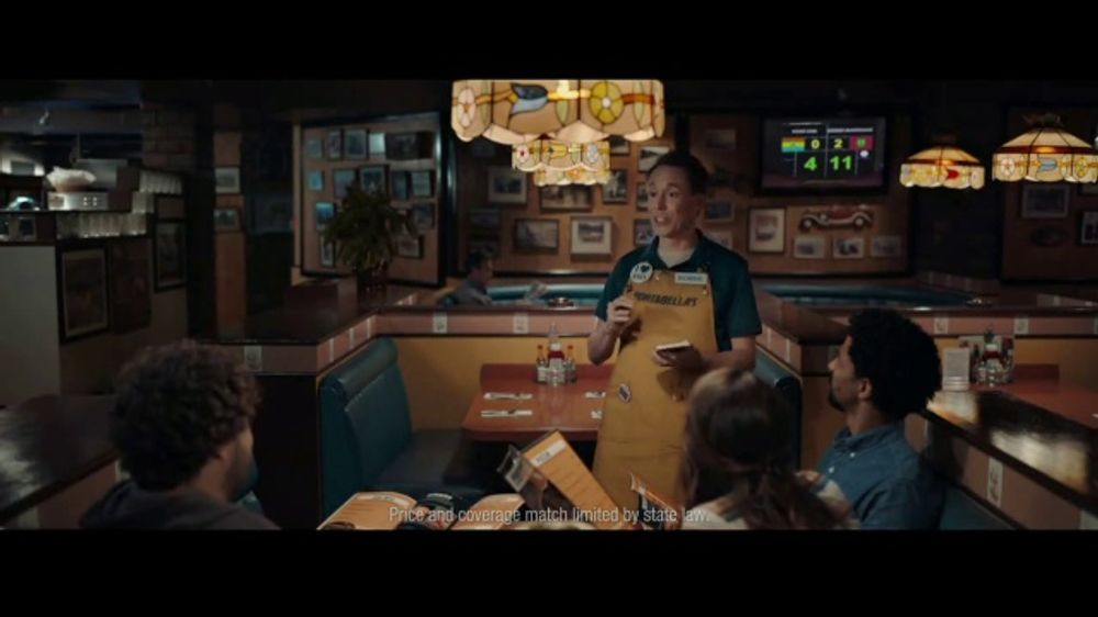 Progressive Super Bowl 2020 TV Commercial, 'Portabella's ...