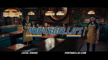 Progressive Super Bowl 2020 TV Spot, 'Portabella's' - Thumbnail 9