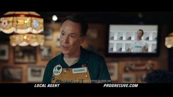Progressive Super Bowl 2020 TV Spot, 'Portabella's' - Thumbnail 6