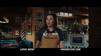 Progressive Super Bowl 2020 TV Spot, 'Portabella's' - Thumbnail 7