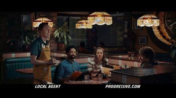 Progressive Super Bowl 2020 TV Spot, 'Portabella's' - Thumbnail 8