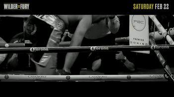 Premier Boxing Champions Super Bowl 2020 TV Spot, 'Wilder vs. Fury II' - Thumbnail 4