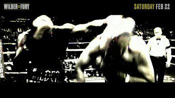 Premier Boxing Champions Super Bowl 2020 TV Spot, 'Wilder vs. Fury II' - Thumbnail 9