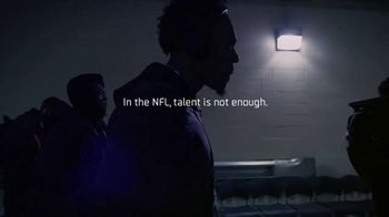 2020 NFL Scouting Combine Super Bowl 2020 TV Promo, 'Greatness'