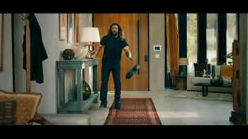 Rocket Mortgage Super Bowl 2020 TV Spot, 'Home' Featuring Jason Momoa - Thumbnail 3