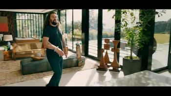 Rocket Mortgage Super Bowl 2020 TV Spot, 'Home' Featuring Jason Momoa - Thumbnail 4