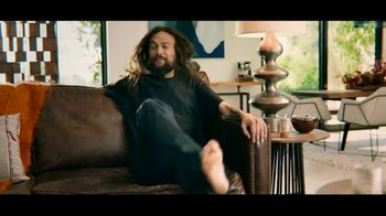 Rocket Mortgage Super Bowl 2020 TV Spot, 'Home' Featuring Jason Momoa - Thumbnail 6