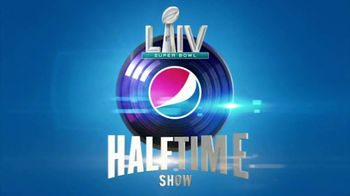 FOX Super Bowl 2020 TV Promo, 'Pepsi Super Bowl LIV Halftime Show' - Thumbnail 2