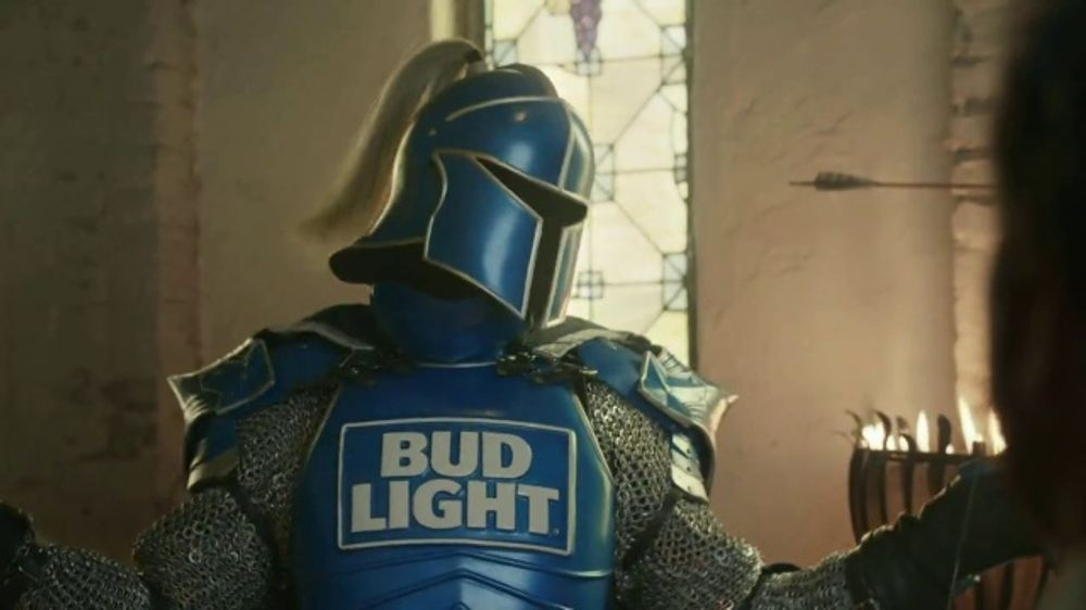 Tide Power Pods Super Bowl 2020 Tv Commercial Bud Knight