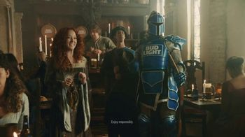 Tide POWER PODS Super Bowl 2020 TV Spot, 'Bud Knight' Featuring Charlie Day - Thumbnail 2