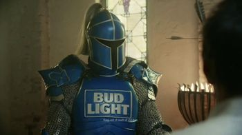 Tide POWER PODS Super Bowl 2020 TV Spot, 'Bud Knight' Featuring Charlie Day - Thumbnail 7