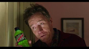 Mountain Dew Zero Sugar Super Bowl 2020 TV Spot, 'As Good as the Original' Feat. Bryan Cranston, Tracee Ellis Ross - Thumbnail 3