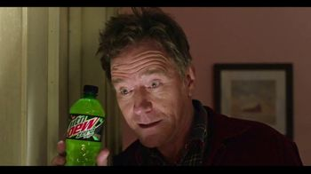 Mountain Dew Zero Sugar Super Bowl 2020 TV Spot, 'As Good as the Original' Feat. Bryan Cranston, Tracee Ellis Ross - Thumbnail 4