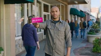 T-Mobile Super Bowl 2020 TV Spot, 'Call Us Crazy' - 2 commercial airings