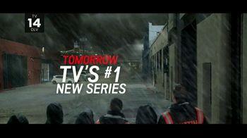 9-1-1: Lone Star Super Bowl 2020 TV Promo, 'Tornado' - Thumbnail 3