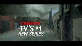 9-1-1: Lone Star Super Bowl 2020 TV Promo, 'Tornado' - Thumbnail 4