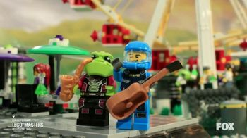 LEGO Masters Super Bowl 2020 TV Promo, 'A New Competition' - Thumbnail 5