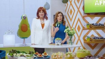 Avocados From Mexico Super Bowl 2020 TV Spot, 'The Avocados from Mexico Shopping Network' Featuring Molly Ringwald - Thumbnail 10