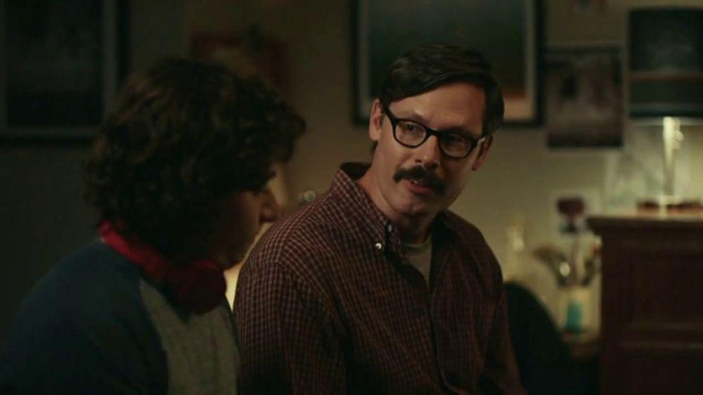 Rakuten Super Bowl 2020 TV Commercial, 'A Father-Son Moment'