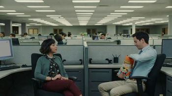 Cheetos Popcorn Super Bowl 2020 TV Spot, 'Can't Touch This' Featuring MC Hammer - Thumbnail 1