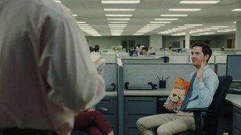 Cheetos Popcorn Super Bowl 2020 TV Spot, 'Can't Touch This' Featuring MC Hammer - Thumbnail 2