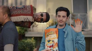 Cheetos Popcorn Super Bowl 2020 TV Spot, 'Can't Touch This' Featuring MC Hammer - Thumbnail 5