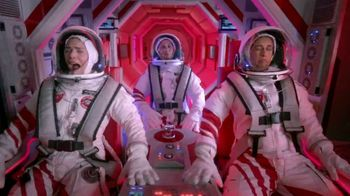 Olay Super Bowl 2020 TV Spot, 'Make Space For Women' Ft. Taraji P. Henson, Lilly Singh, Katie Couric, Busy Phillips, Nicole Stott - Thumbnail 4