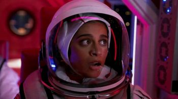 Olay Super Bowl 2020 TV Spot, 'Make Space For Women' Ft. Taraji P. Henson, Lilly Singh, Katie Couric, Busy Phillips, Nicole Stott - Thumbnail 5