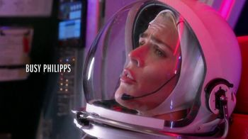 Olay Super Bowl 2020 TV Spot, 'Make Space For Women' Ft. Taraji P. Henson, Lilly Singh, Katie Couric, Busy Phillips, Nicole Stott - Thumbnail 6