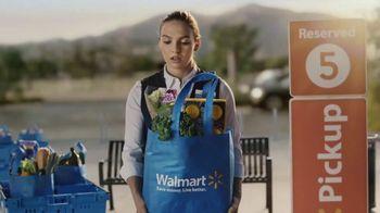 Walmart Grocery Pickup Super Bowl 2020 TV Spot, 'Famous Visitors' - Thumbnail 3
