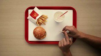 McDonald's Super Bowl 2020 TV Spot, 'Famous Orders' - Thumbnail 9